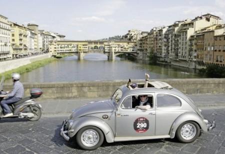 VW Käfer Mile Miglia
