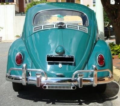 VW Käfer Zubehör
