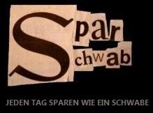 Sparschwab Logo Gewinnspiel