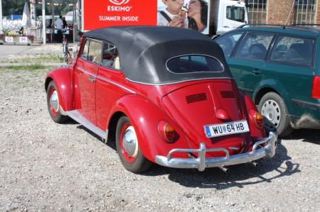 VW Käfer Treffen Korneuburg