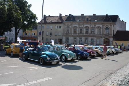 VW Käfertreffen Stockerau 2012