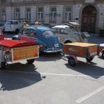 VW Käfertreffen Stockerau Anhänger