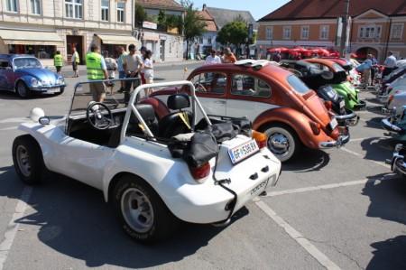 VW Käfertreffen Stockerau