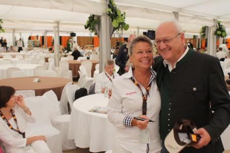 Ennstal Classic Mansell Moss Frau