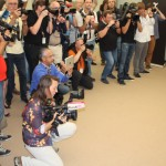 Ennstal Classic Presse Fotografen Kamerateams