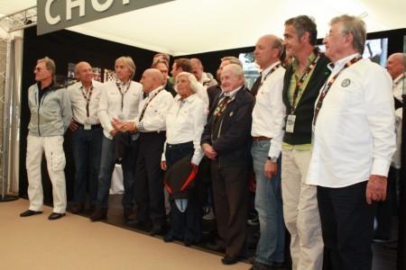 Ennstal Classic Rennfahrer Legenden Stars Prominente Helden