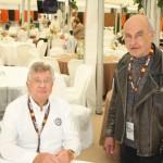Ennstal Classic Hans Herrmann Borgward