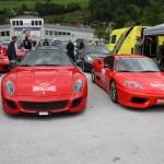 Ennstal Classic Ferrari Club