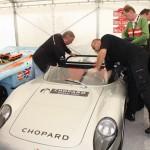 Ennstal Classic Porsche Walter Röhrl
