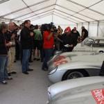 Ennstal Classic Mercedes-Benz Klassiker