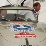 Ennstal Classic Mercedes-Benz 300 SL Jochen Mass