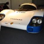 Ennstal Classic Porsche 956