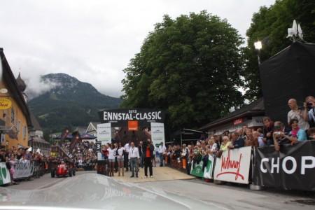 Ennstal Classic Chopard GP