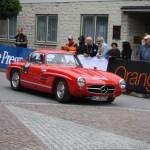 Mercedes-Benz 300 SLS Flügeltürer