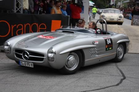 Fotos Finallauf Ennstal Classic und Infos
