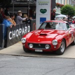 Ennstal Classic Ferrari