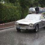 Ennstal Classic Maserati Regen