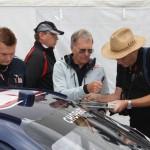 Ennstal Classic Dieter Quester