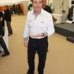 Ennstal Classic Nigel Mansell