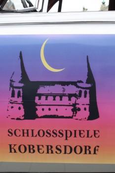 Schlossspiele Kobersdorf 2012