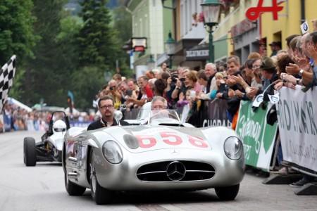 Mercedes-Benz-Ennstal-Classic