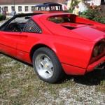 Oldtimertreffen Pinkafeld Ferrari Magnum