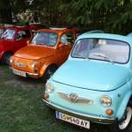 Oldtimertreffen Pinkafeld Fiat Steyr Puch