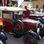 Oldtimertreffen Pinkafeld Peugeot