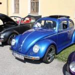 Oldtimertreffen Pinkafeld VW Käfer