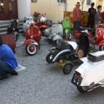 Oldtimertreffen Pinkafeld Motorroller