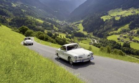 VW Silvretta Classic 2012