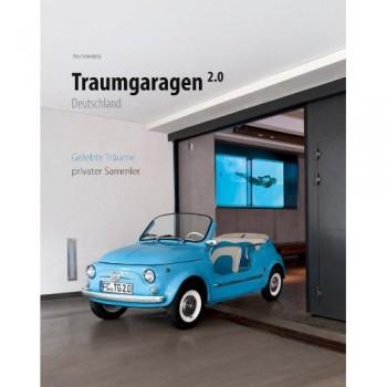 Buch Traumgaragen