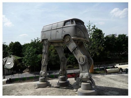 volkswagen bus imperial walker