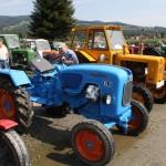 Oldtimertreffen Stubenberg  Traktor
