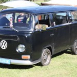 VW Bus Camp Out 2012