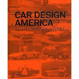 Buch Car Design America