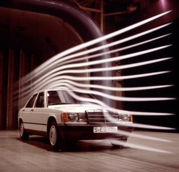 Mercedes-Benz Typ 190 Baureihe W 201