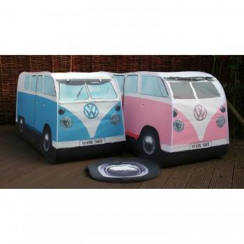 VW Bus Zelt Kinder Kinderzelt VW Bus T1