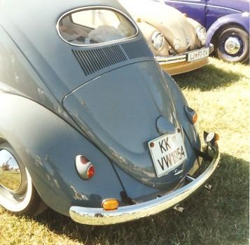 VW Käfertreffen Slowenien