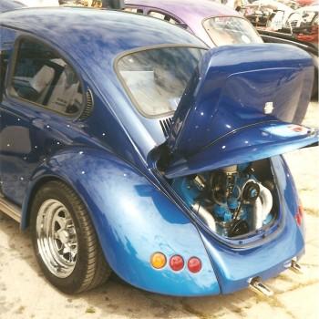 VW Käfertreffen Izola 1998