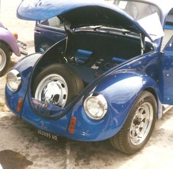 VW Käfertreffen Slowenien 1998