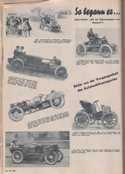 Motorrennsportwagen