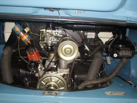 Bosch-Zündspule-VW-Bus-T1