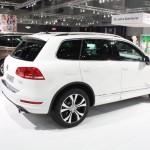 Vienna Autoshow 2013 Volkswagen Konzern Autos