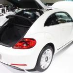 Vienna Autoshow 2013 VW Beetle