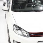Vienna Autoshow 2013 Golf 7 GTI Cabrio
