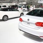 Vienna Autoshow 2013 VW Jetta