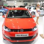 Vienna Autoshow 2013 VW Polo