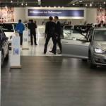 Vienna Autoshow 2013 Volkswagen