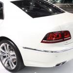Vienna Autoshow 2013 VW Phaeton